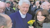 From small seeds of publicity, great Daffodil Day grows