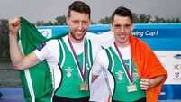 Skibbereen trio fly flag for Ireland with Belgrade medal haul