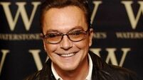 David Cassidy's downfall: Burden of youth