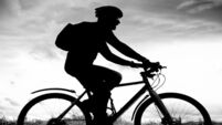 Readers Blog: Cyclists are under threat from lack of road planning