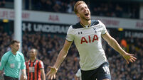 Tottenham Hotspur v AFC Bournemouth - Premier League - White Hart Lane