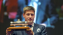 Ronan O'Gara: 'Cork people picked me up off my knees'