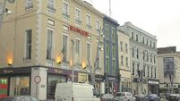 Landmark Cork hotel site set for major revamp