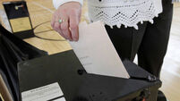 Kerry vote irregularities' investigation ongoing