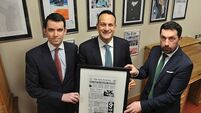 Criticisms of EU commissioner Hogan ill judged, insists Varadkar