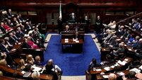 TDs clash over Taoiseach nominations amid standoff in government formation talks