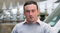 Garda murder accused was on bail and under curfew at time of killing, court hears