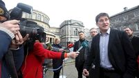 'Going green is essential' - Eamon Ryan wants to be nominated for Taoiseach
