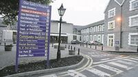 Emergency meeting mooted as Our Lady's Hospital, Navan told to stop treating stroke patients