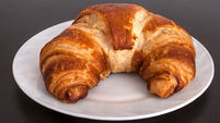 Waiter awarded €3.2k for being unfairly dismissed after eating croissant behind cafe counter