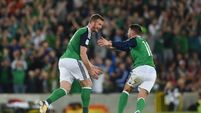 Northern Ireland veterans eager to seize final chance