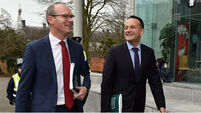 Varadkar defends Project 2040 promotion
