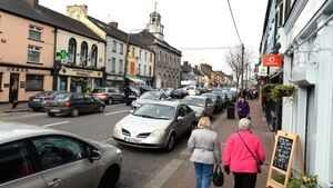 Traffic wardens to be deployed in Midleton