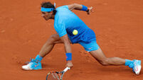 Tennis: Thiem aware of task Nadal will present in French Open