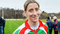 St Macartan's v Carnacon - All-Ireland Ladies Football Senior Club Championship Semi-Final