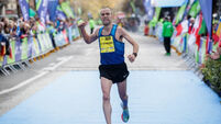 Gary O'Hanlon braced for 'toughest' Cork City Marathon