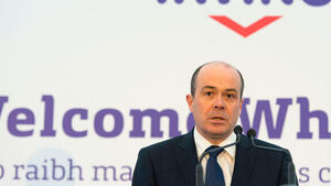 Denis Naughten: Debate needed on future of TV licence system