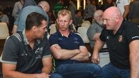 Leo Cullen hoping to give Bernard Jackman a hot reception