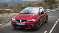 Seat unveils new Ibiza for June delivery