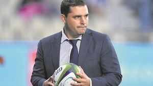 Erasmus says Wessels is 'one of the good fits' for Munster job