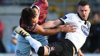 Gary Shanahan strikes late as defiant Galway United shock champions