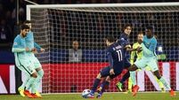 Barca battered in France by PSG