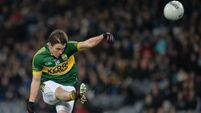 Stephen O'Brien adding more than points to the Kerry arsenal