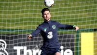 Ireland bow would cap Maguire's perfect year