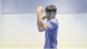 Michael Conlan justifies hype amid pomp