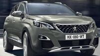 Peugeot 3008 named named the 2017 Car of the Year