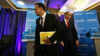 Fine Gael leader to be declared after 16-day contest