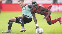 Midtiylland show their class as Derry hit for six