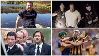 MORNING BULLETIN: Gangland shooting victim named; Tiger Woods struggles to walk in police video