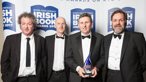 'Liveline' win for 'Atlas of the Irish Revolution'