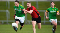 Meath set up crunch finale