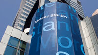 Morgan Stanley eyes Ireland move
