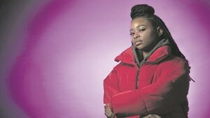 Dublin singer Soulé is one of a new generation of stars playing the Cork Jazz Festival