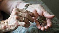 Age Action wants pension increase