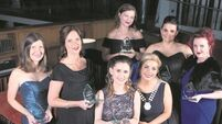 Susie takes Springboard PR to success at Cork Businesswoman of the Year
