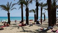 Spain still our top overseas holiday spot