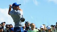 Sergio Garcia's way beginning to pay