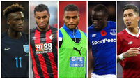 The week in Fantasy Premier League: International break woes and the search for the best third striker
