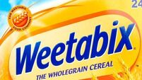 Weetabix sold for €1.65bn as sales struggled in China