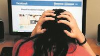 Teens warn of 'no escape' from cyberbullying - report
