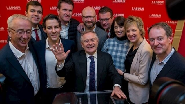 Ó Riordain, Kelly and Nash among the early frontrunners as Brendan Howlin resigns as Labour leader