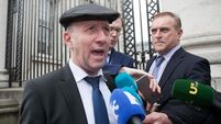 'Give up the nonsense': Michael Healy-Rae wants parties to form govt without second election