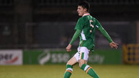 Declan Rice delighted with U21 role after taste of the big time