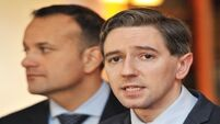 Harris vows oversight board for HSE next year
