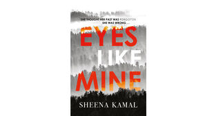 Book review: Eyes Like Mine