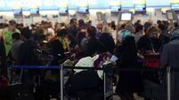 Holidaymakers warned of longer queuing times at airports